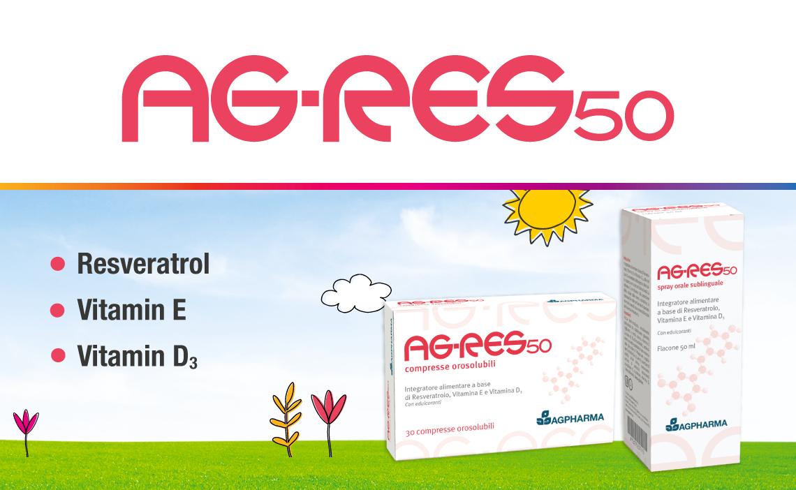 agres-50 banner